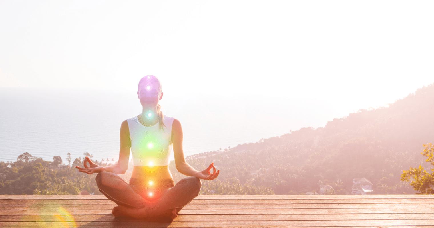 медитация может изменить мозг